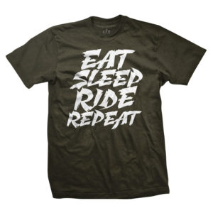 eat-sleep-ride-repeat-bike-tshirt-military-green